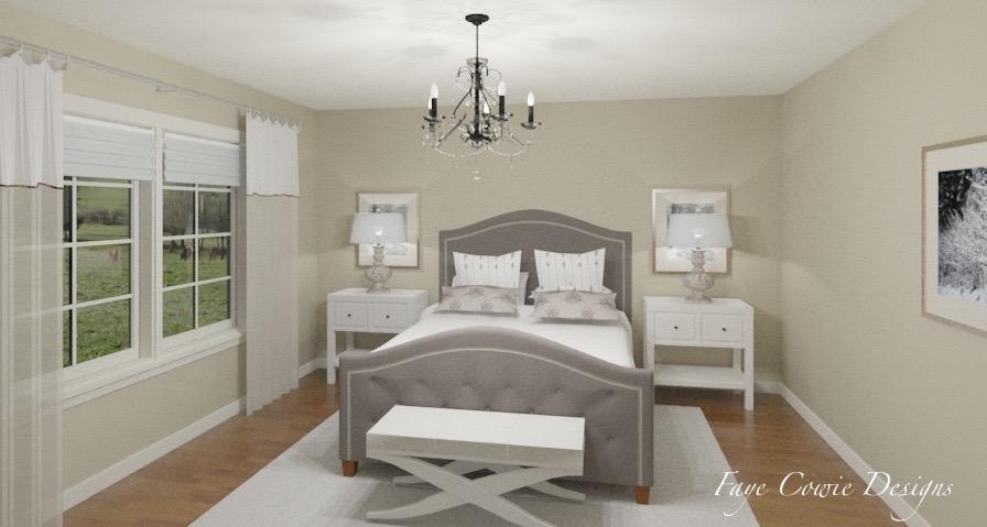2015001 Bedroom